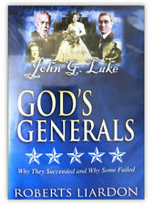 DVD: John G Lake - Gods Generals Vol. 5