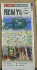 2006 Insight Laminated Street Map of New York, New York