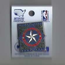 Nice Texas Rangers Pin new in package