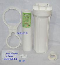 Kemflo Sediment PP Spun Pre Filter+Housing For KENT & RO water filter purifier