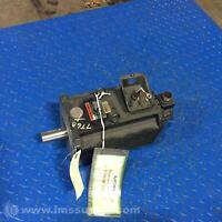 TOSHIBA 23L2-3000E AC SERVOMOTOR, 3000 WATT, 1500 RPM USIP