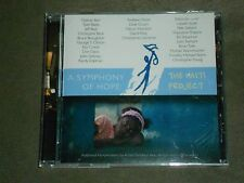 A Symphony of Hope: The Haiti Project (CD, Oct-2011, Nettwerk)