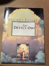 1997 The Devil's Own Columbia Pictures Movie Press Kit Set