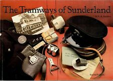 The Tramways of Sunderland 2nd Edition, S.A. Staddon 1991