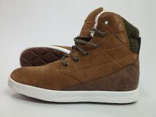 Jack Wolfskin #35103 Auckland WT High Texapore Schuhe Winter Damen Gr 39,5 Braun