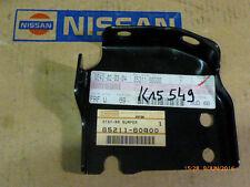Original Nissan Terrano 1 WD21 Halter Stoßstange hinten links 85211-60G00