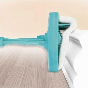 Skirting Board Cleaning Pad - Replacement Pads for Skirting Board , Door Frame