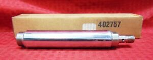 GRACO PUMP DISPLACEMENT ROD, STEEL #402757, 14B19A