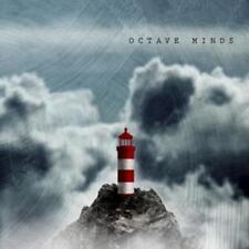 Octave Minds (2LP+CD/Poster) von Octave Minds (2014)