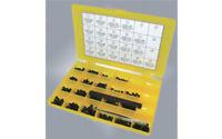 Pachmayr 03061 Master Gunsmith Torx Head Screw Kit Divided Box