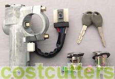 Nissan Navara D22 - Manual Ignition Barrel & Door Locks (Set)