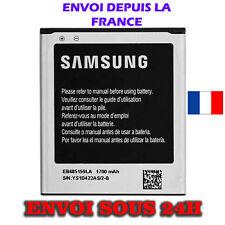 BATTERIE SAMSUNG SAMSUNG GALAXY XCOVER 2 S7710 EB485159LA ORIGINAL