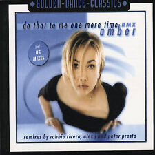 Do That to Me One More Time [remix] [cd2] CD (2003)