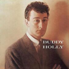 Buddy Holly (2004, CD NUEVO)