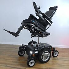 Permobil M300 3G power wheelchair - LOADED all power upgrades, Lights package