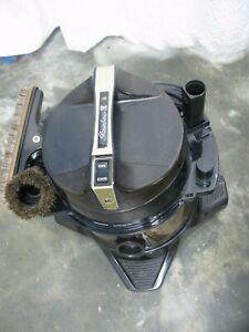 Rainbow D4C Canister Vacuum Cleaner