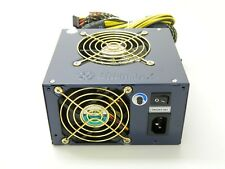 Enermax NOISETAKER II EG425AX-VE, PSU, Netzteil, SFMA 420W 2x Fans ATX/BTX, NEW