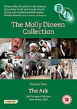 The Molly Dineen Collection, Vol. 2: The Ark [DVD], New, DVD, FREE & FAST Delive