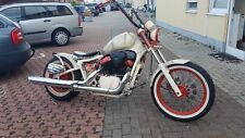 Honda Shadow VT 600 PC21 - Umbau Bobber Chopper Custom - Tüv 05/2020 - 16.500 km