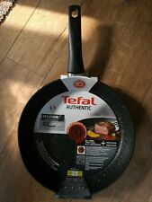 TEFAL Authentic Titanium Frying pan, 30 cm, Gas, electric, ceramic, induction..