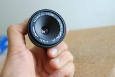 Vivitar LU 1:3.5 ~ f=50mm Enlarging Lens and Fujinon ES 50 F4