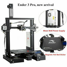 Best Quality Creality Ender-3Pro Diy 3D Printer 220x220x250mm Magnetic Bed Power