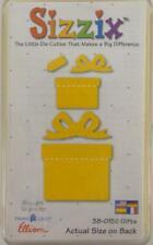 20 Skeleton key die cuts sizzix 2x10cm 10 of each 18th 21st birthday card craft