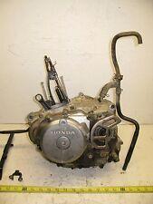 1994 Honda XR 250r Motorcycle Lower Bottom End Crankshaft Crank Transmission