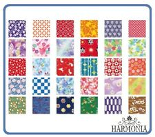 Japanese Origami Paper Washi Chiyogami  15 cm x 15 cm 30 sheets 30 designs