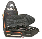 Crossbow Soft Case Fits Crossbows Ravin With Mounted Scope, Quiver and Bolts