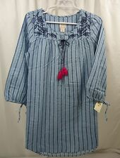 Women's Lucky Brand Sleepshirt Small  NWT