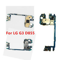 1X Original Replacement Mainboard Mother Board for LG G3 D855 16GB/32GB Unlocked
