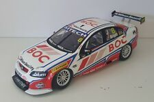 1:18 Scale Biante Jason Bright 2012 Team BOC Holden VE II Commodore #8
