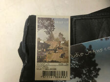 NUDIE JEANS SKINNY LIN NOCTURNAL LENGTH IS 34' ON ALL LISTED BRAND NEW REG. $149