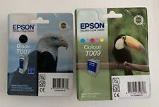 Original Epson T007 T009 Epson T007 Epson T009 Epson Stylus Photo 900 1270 1290