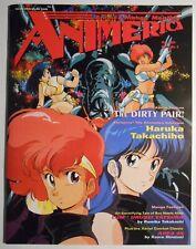 Animerica vol 2, #5 (May 1994, VIZ)  Dirty Pair   **NEW**  **UNREAD**