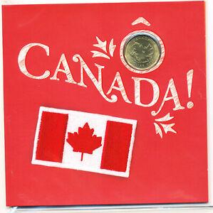 2015 O CANADA 5-COIN GIFT SET