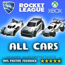 Autos alle Import Rocket League XBOX One billigsten auf dem Markt