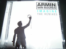 Armin Van Buuren The Remixes (Australia) 2 CD - New