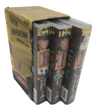 Only Fools and Horses Trilogy VHS  3 Tapes - Collectors Edition Christmas 96