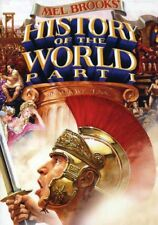 History of the World: Part I [New DVD] Sensormatic