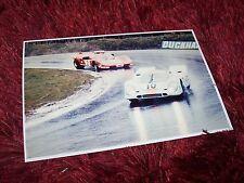 Photo /Photograph  PORSCHE 917 K & FERRARI 512 S 1000 Kms de Brands Hatch 1970//