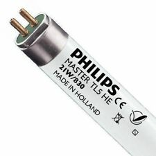 Philips Fluorescent Master TL5 21W 830 3000K Warm White He High Efficiency G5