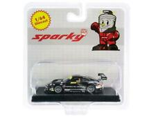 Porsche 911 GT3 R #991 Mathieu Jaminet Craft Bamboo Racing FIA GT World Cup Maca