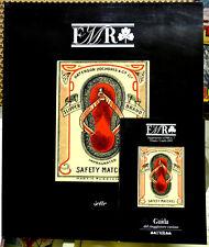 Rivista FMR 'Sette' (Nuova Serie), Luglio 2005, Ed. FMR / Gruppo ART'E'