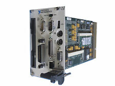 National Instruments ni pxi-8156 incomplet précipiter #180