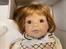 Little Miss Proper 24� Toddler Lee Middleton Baby Doll w/ Handbag in Box!