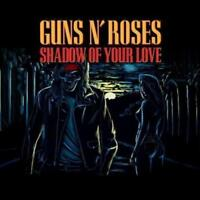 Guns N Roses Shadow of Your Love Vinyl Record Store Day RSD Black Friday 2018