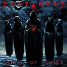 Vinyles testament 33 tours