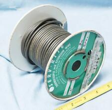Test Production Wire Serv Rite Cable 8899 2 1000 18AWG CU Black dq